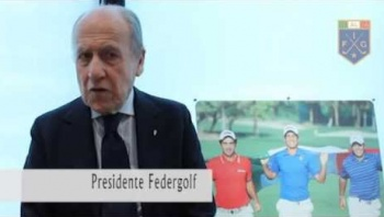 "Embedded thumbnail for Chimenti: ""Vi svelo le prospettive del golf italiano nel 2015"""