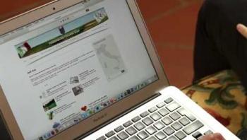 Embedded thumbnail for 1 Sito web della Federazione