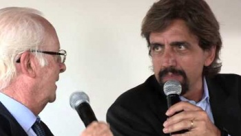 Embedded thumbnail for Stati Generali Margara 18/6 Intervista L. Silva e M. Mele