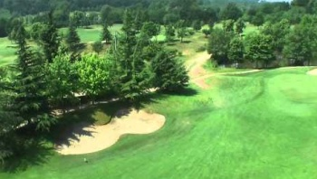Embedded thumbnail for Golf Club Colline del Gavi