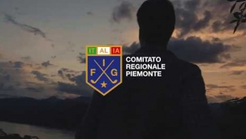 Embedded thumbnail for IL GOLF PIEMONTESE RIPARTE