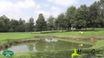 Embedded thumbnail for Golf Club I Girasoli