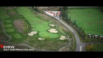 Embedded thumbnail for Golf & Country Valcurone .