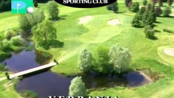 Embedded thumbnail for Golf Club Verbania